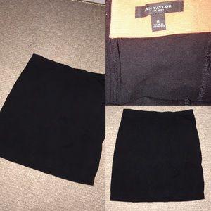 Ann Taylor Size 8 Pencil Skirt